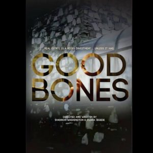 Good Bones, short slasher horror film. Abandoned home. Click to enhance viewing. Product number 1413. Availabl on www.marilynfilms.com.