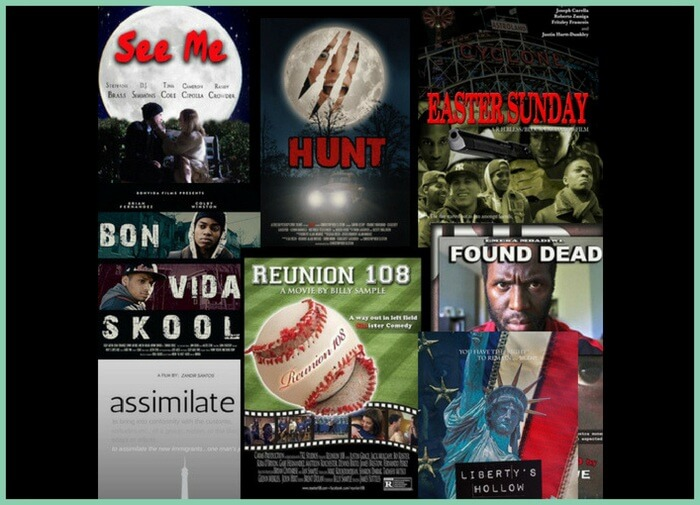 From Indie Horrors To Indie Dramas, New Releases On MarilynFilms.com. New Indie Releases On MarilynFilms.com
