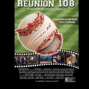 Baseball, Baseball field, film strip, Reunion 108
